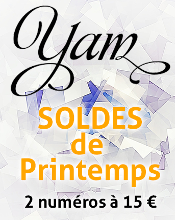 YAM SOLDES