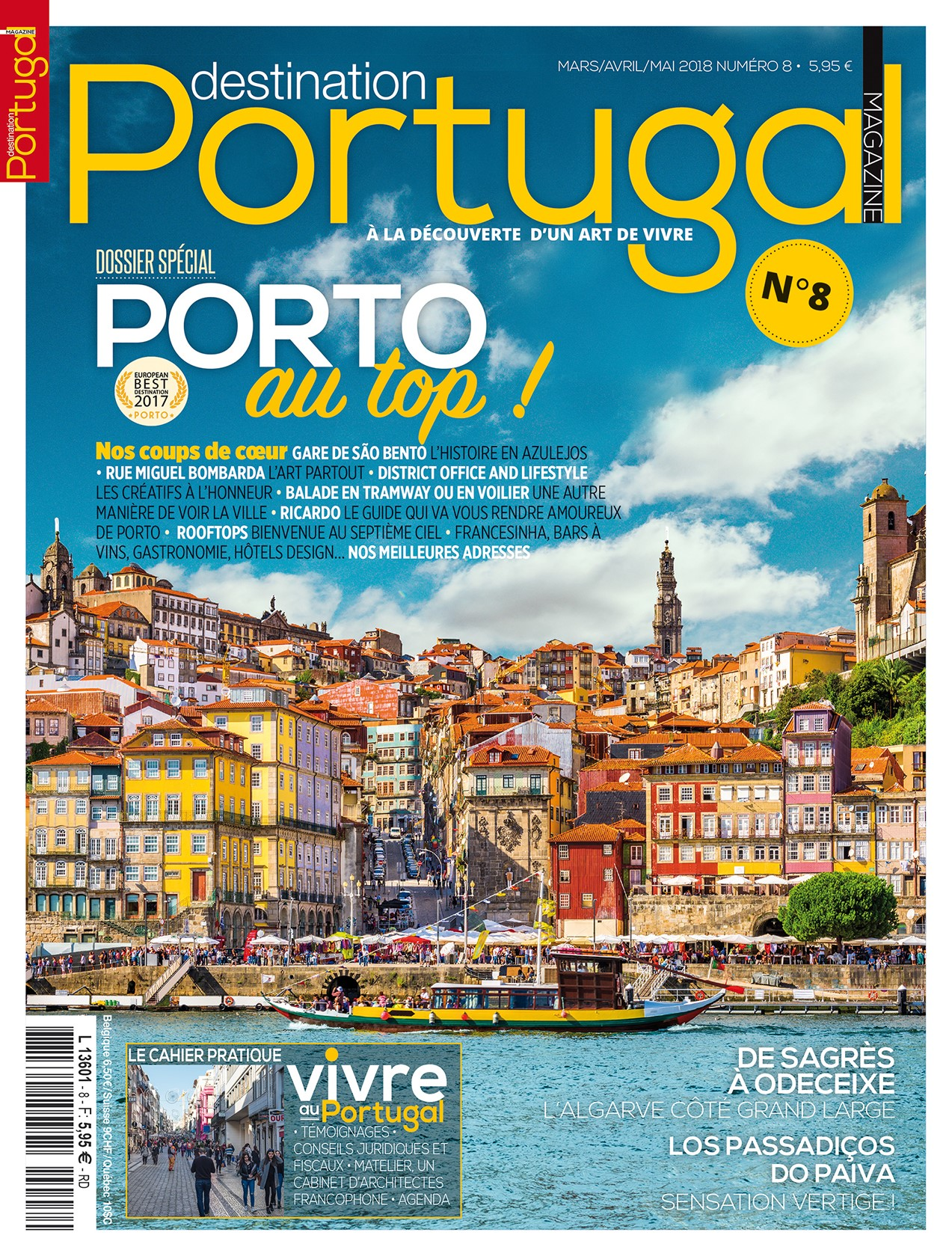 Destination Portugal