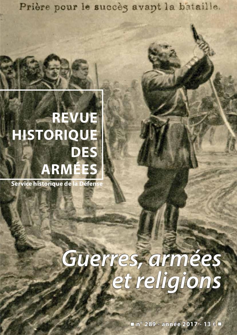LA REVUE HISTORIQUE DES ARMEES