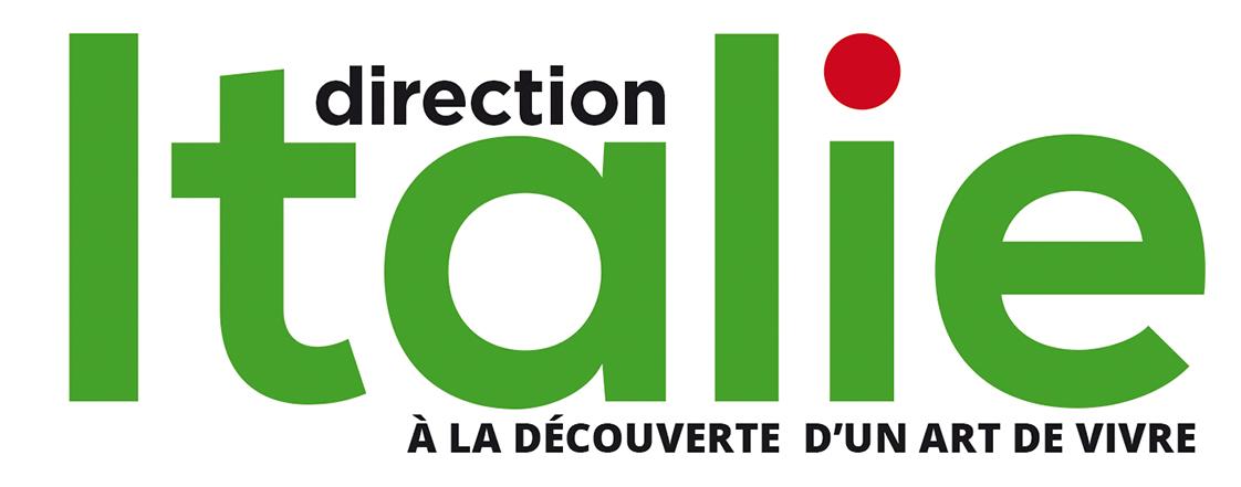 Direction Italie